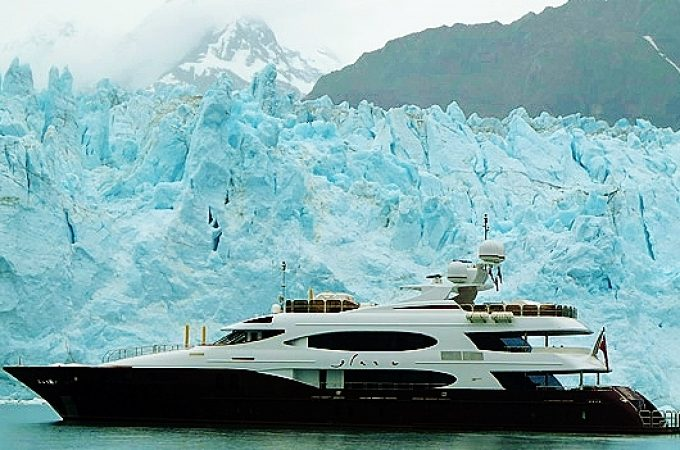 Yacht Services of Alaska